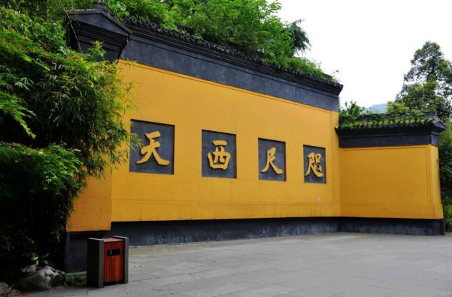 杭州两日游线路推荐